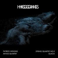 Patrick Higgins: Glacia
